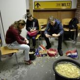 Aardappels schillen BKM