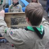 Scouts VS Leiding