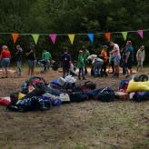 Zomerkamp Welpen Scouts Vilsteren