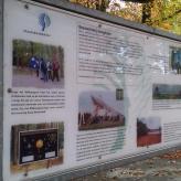 Sterrenpad Westerbork